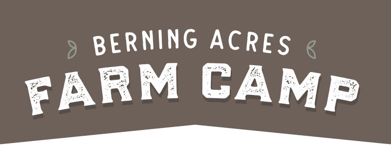 Berning Acres Farm Camp